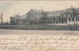 Charleroi      Gare Du Sud             Scan 3392 - Charleroi