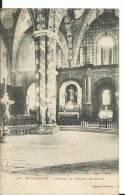 46 - LOT - ROCAMADOUR - L'Eglise, Interieur - Rocamadour