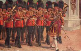 Coldstream Guards British Regiment - Reggimenti