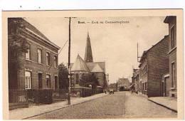Reet - Kerk En Gemeenteplaats - Rumst