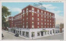 Pennsylvania New Castle The Castleton Hotel