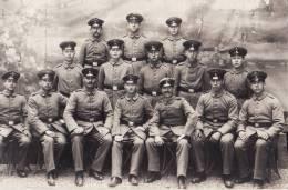 SOLDATS ALLEMAND, Eckbolsheim / ALSACE - Guerre 1914-18