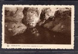 """36263   Belgio,    Grottes  De  Han  -  La  Salle  D""""Armes : Reapparition De La  Lesse,  NV - Rochefort"""