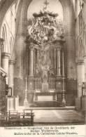Herenthals Maitre Autel De La Cathedrale Sainte Waudru - Herentals