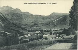 3d - 73 - Saint-Sorlin-d´Arves - Savoie - Vue Générale - Grimal N° 896 - France