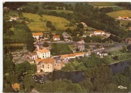 BOUSSAY  - Vallée De Dobigeon  -   Vue Aérienne  CPM . - Boussay