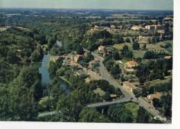 BOUSSAY  -    Au Premier Plan Dobigeon; Au Fond Moulin Feuillou    CPM . - Boussay