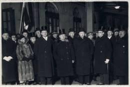 Lietuva Rotary Nariai Izymus Zmones 18x12 - Lithuania