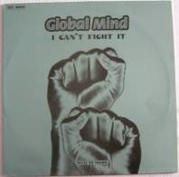 GLOBAL MIND LP 1996 I Can't Fight It  M / MINT  Comme Neuf - Disco, Pop