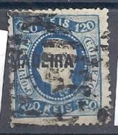 130101941  MADEIRA  C.P.  PORTUGAL. YVERT  Nº  13 - Madeira