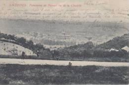 Salzinnes   Panorama De Namur, Vu De La Citadelle         Scan 3435 - Namur