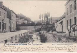 Malonne    Pensionnat De Malonne  La Landure          Scan 3440 - Namur