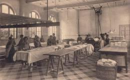 Namur Sanatorium Du Beau Vallon Saint-Servais-lez-Namur Repassage Du Linge ( Non Soeur ) - Namur