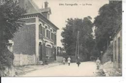 VARENGEVILLE - La Poste - France
