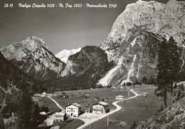 3356 -  Malga Ciapela (Trento) - Trento