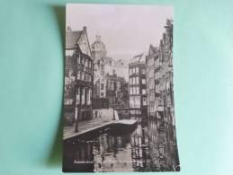 AMSTERDAM - Oude Zjids Achterburgwal - Sin Clasificación