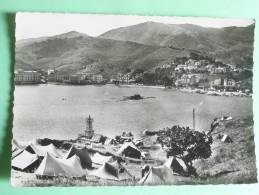 BANYULS Sur MER - CAP DONNE - Banyuls Sur Mer
