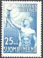 Finland 1953 100 Jaar AAA PF-MNH-NEUF - Neufs