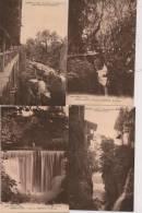 -  LOT DE 10 CP  DE GRÉSY -SUR- AIX _Toutes Scanées - Cartes Postales