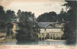 SAINT-DIZIER LES MOULINS 1900 - Saint Dizier