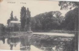 Stockay       L'Etang                       Scan 3480 - Saint-Georges-sur-Meuse