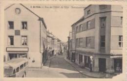 St Vith     Rue De L' Hotel De Ville  Rathausstrasse                     Scan 3481 - Saint-Vith - Sankt Vith