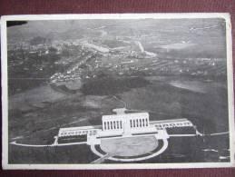 CHATEAU THIERRY / VUE AERIENNE DU MONUMENT ET DE LA COTE 204 / JOLIE CARTE / PHOTO CLUB AERONAUTIQUE - Monuments Aux Morts