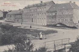 Membach     Pensionnat  St- Joseph          Scan 3508 - Baelen