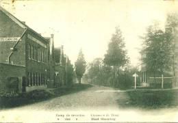 Camp De, Kamp Van Beverloo - Chaussée De Diest Steenweg : Internat St Joseph Pour Petits Garçons !!!!! - Leopoldsburg (Kamp Van Beverloo)