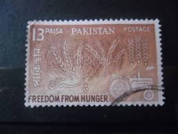PAKISTAN N°174 Oblitéré - Pakistan