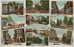 KATOWICE KATTOWITZ (Pologne) Carte Multivues - Pologne
