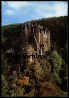 POSTKARTE BURG ELTZ Wierschem Maifeld Polch Schloss Castle Chateau Ansichtskarte AK Cpa Postcard - Familias Reales