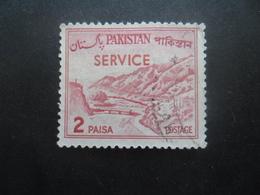 PAKISTAN Service N°81 Oblitéré - Pakistan