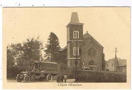 Elsenborn - L'eglise D'elsenborn - Elsenborn (camp)