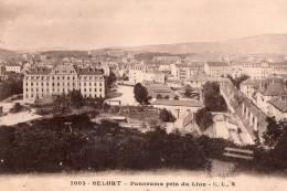"""BELFORT """" Panorama """" - Belfort - Ville"""