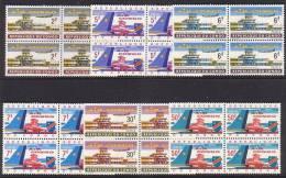 Kongo (Kinshasa)  145/50 VB  , (x)  (1184)* - Dem. Republik Kongo (1964-71)
