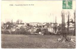 PONS Quartier Des Aires (Basnary) Charente Maritime (17) - Pons