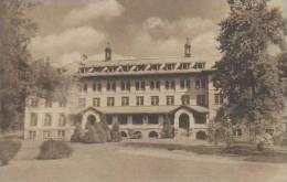 New Jersey Convent Station Santa Rita Hall College Of St Elizbet