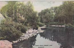 New Jersey Sudbury Shady nook Ramsay Lake