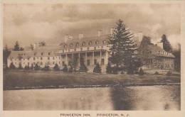 New Jersey Princeton Princeton Inn Albertype