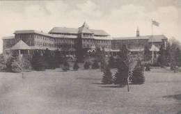 New Jersey Denville Main Building St Francis Health Resort Alber