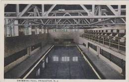 New Jersey Princeton Swimming Pool