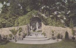 New Jersey Haldon Villa Don Bosco Shrine Of Our Lady Lourdes Alb