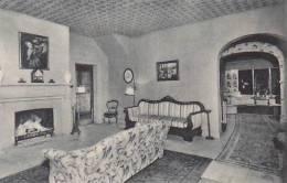 New York Westfield The Hotel Greystone The Lobby Albertype