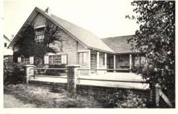 BELGIQUE - FLANDRE OCCIDENTALE - COXYDE - OOSTDUINKERKE - Home Eastfield - Het Stemmig Terras. (n°7). - Oostduinkerke