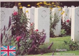 Ranville - Cimetière Militaire Britannique - Autres Communes