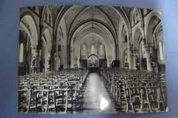 C P  Nechin Interieur De L'eglise - Belgique