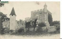47 - LOT ET GARONNE - NERAC -  Le Chateau De Tasta - Nerac