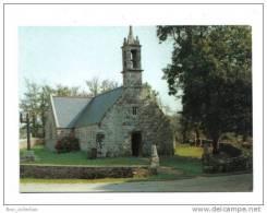 Cléden-Cap-Sizun, La Chapelle De Langroas, Jos 7.1262 - Cléden-Cap-Sizun