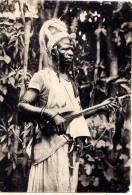 Photo Nigéria - Lagos - Homme Avec Arme - Africa